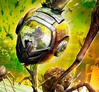 Earth Defense Force: Insect Armageddon review!