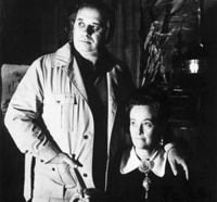 James Wan to Tell the Tale of Ghost Hunters Ed and Lorraine Warren?