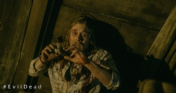 New Evil Dead Still Will Have You Cowering