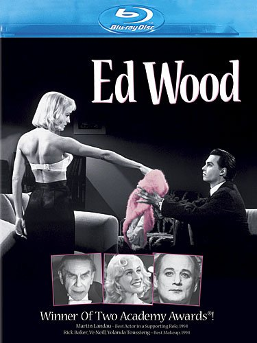edwood - Ed Wood and American Horror Story Season 1 Hitting Blu-ray and DVD in September