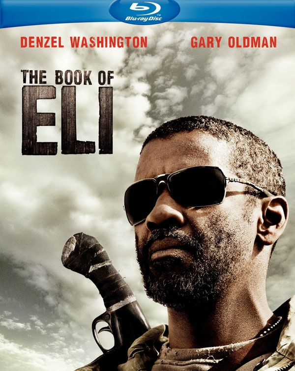 Win a Copy of The Book of Eli on DVD/Blu-ray Combo!