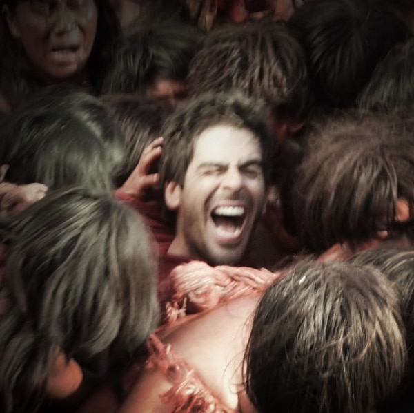 It's a Wrap for Eli Roth's The Green Inferno