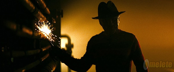 New Images: A Nightmare on Elm Street Remake