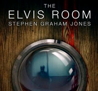 The Elvis Room (Book)