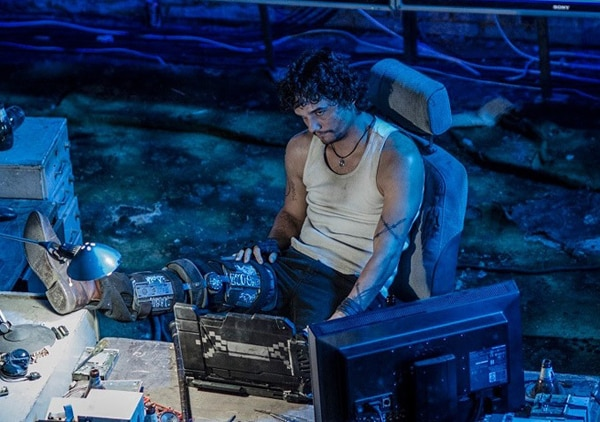 New Elysium Stills and Another Extended Trailer Unleash the