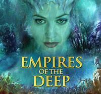 Second Trailer Rises From the Empires of the Deep