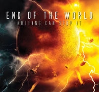 It's The End of the World On Home Video... And I Feel Fine