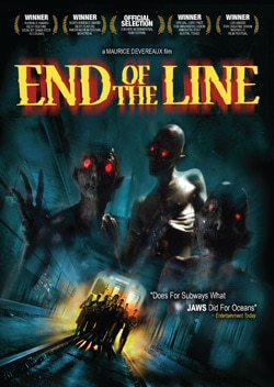 End of the Line's Canadian DVD!