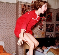 Next Conjuring Film to Focus on The Enfield Poltergeist?