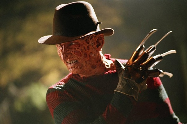 Doctor Gash's Tip of the Scalpel: A Tribute to Robert Englund