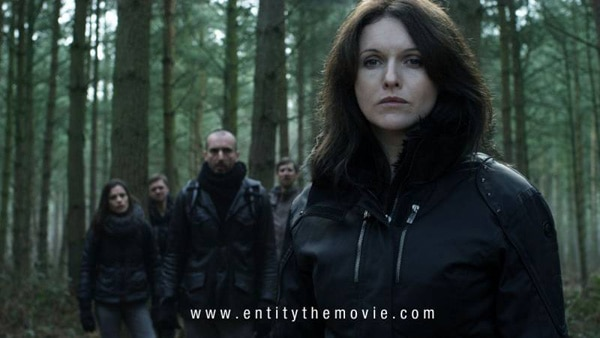 AFM 2012: New Stills from Steve Stone's Entity