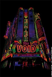 Enter the Void poster!