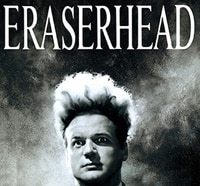 Eraserhead Makes Its Way into the Criterion Collection