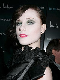 Evan Rachel Wood Joins True Blood Cast