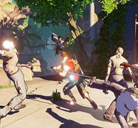 Escape Dead Island to Lurk Onto Consoles and PC this Fall