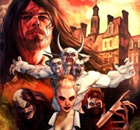 Creator Shawn French Speaks on Escape From Jesus Island Moving Forward After Successful Kickstarter Campaign