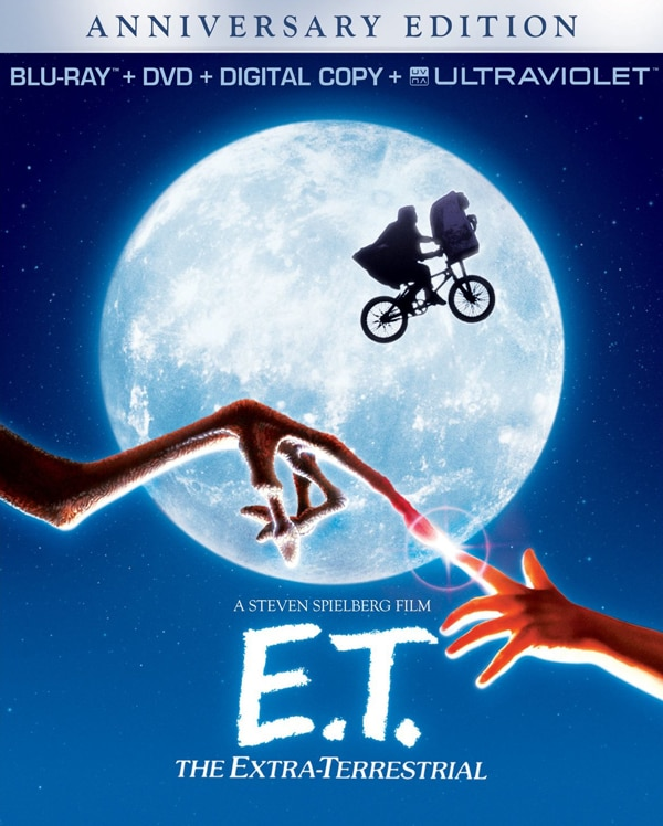 Exclusive: Dee Wallace Discusses the Enduring Legacy of E.T. The Extra-Terrestrial and More