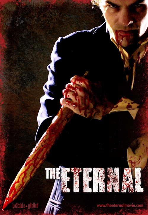 The Eternal Graphic Novel Preview