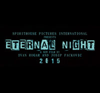 First Word and Early Teaser Art for Eternal Night