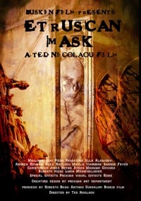 The Etruscan Mask poster (click to see it bigger!)