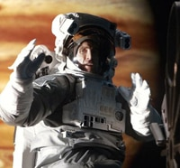 Europa Report - Super Quick teaser Trailer
