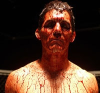 Bloody MMA Horror Hits With Everlast