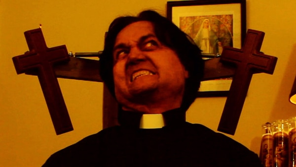 Demonic Possession Short Film Eviction Lands Online; See It Here Now