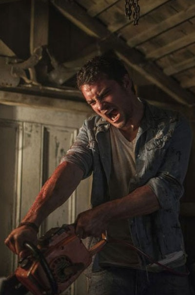 A Trio of New Evil Dead Images Will Swallow Your Soul