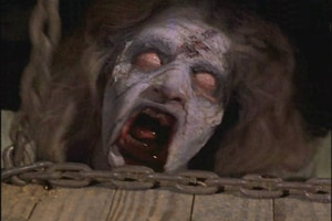 evildead - Evil Dead Remake Will Be Rated R... Or Worse!