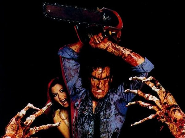 The Evil Dead to Bring Gore and Carnage to iPhones and iPads