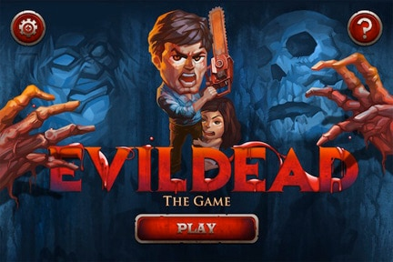 Evil Dead the Game HD