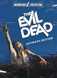 Evil Dead Ultimate Edition (click for larger image)