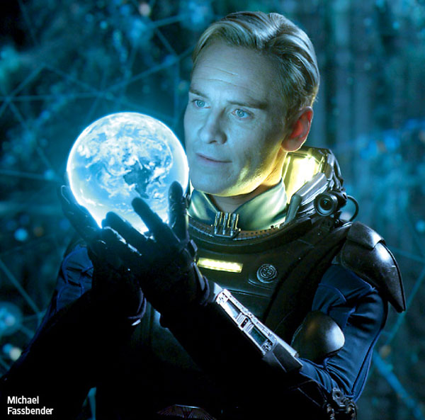 Hot and Sticky New Stills for Prometheus, ParaNorman, and the Chernobyl Diaries