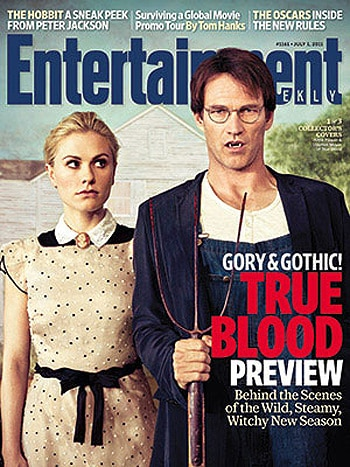 Three True Blood Variant EW Covers For You to Feast On!