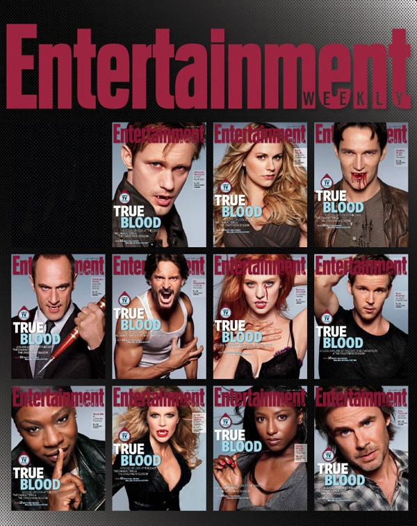 EW Has True Blood Covered (click for larger image)