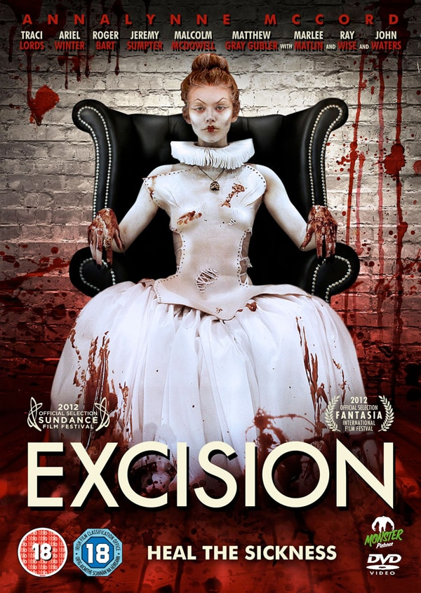 UK DVD and Blu-ray to Undergo Excision