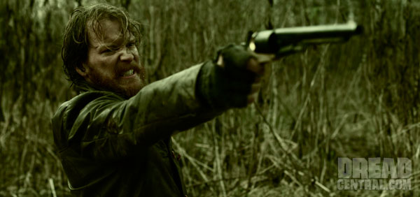 First Stills: Bill Moseley, Dee Wallace, and Stephen McHattie Exit Humanity