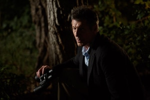 Fred Ward as Sergent Archie Sparks
