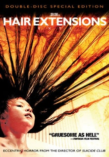 Exte: Hair Extensions on DVD!
