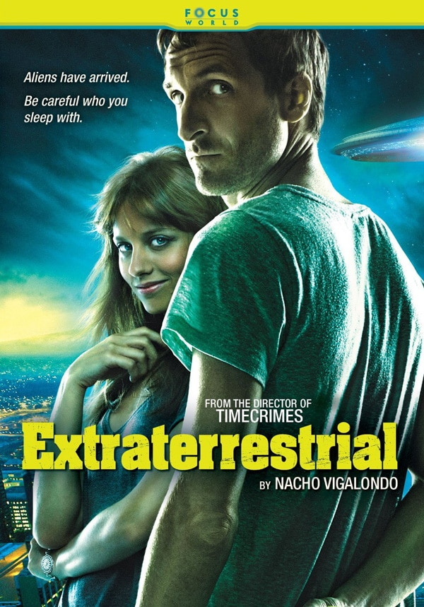 eOne Brings Girls Gone Dead and Extraterrestrial Home This July