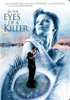 eyek - Louis Mandylor Sees the World In the Eyes of a Killer
