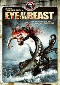 Eye of the Beast also coming to DVD!