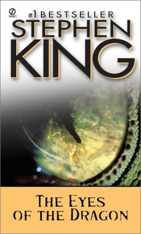 Syfy Focuses on Stephen King's Eyes of the Dragon