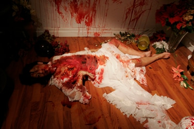 eyesofedwardpic2 - News and Images from Rue Morgue's First Film!