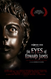 The Eyes of Edward James review (click for a bigger look!