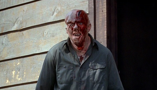Happy Friday the 13th - An Amusing Look at Jason Between Friday 3D and The Final Chapter