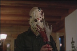 Friday the 13th: The Final Chapter DVD