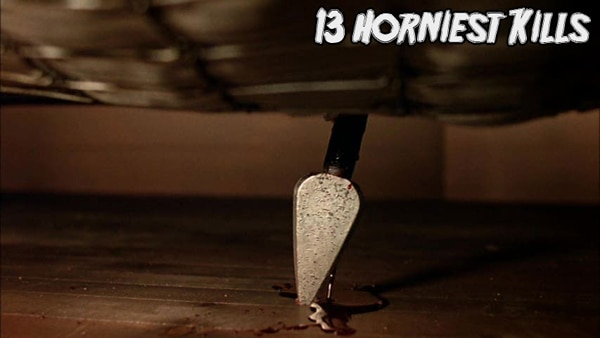 f13horny - Friday the 13th - Jason's Top 13 Horniest Kills