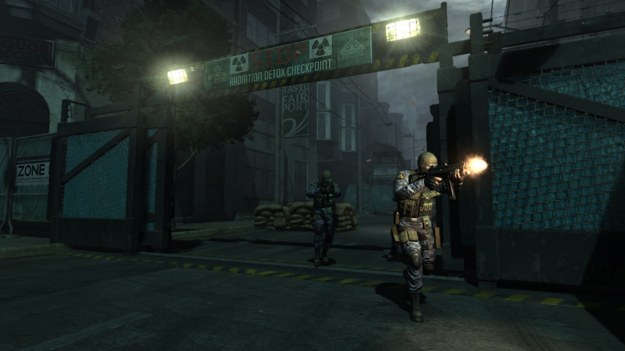 Latest F.E.A.R. 3 Multi-Player Preview Recommends That You Run Like Hell