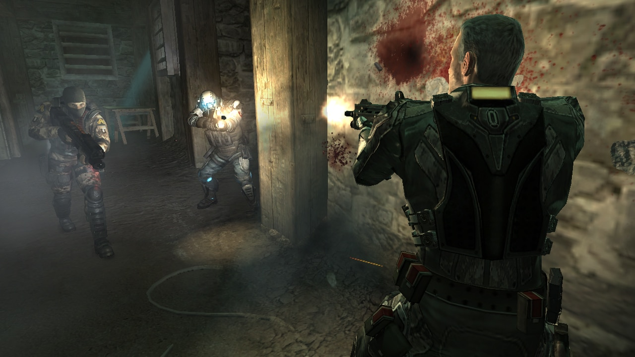 New F.E.A.R. 3 Trailer Takes You into the Story